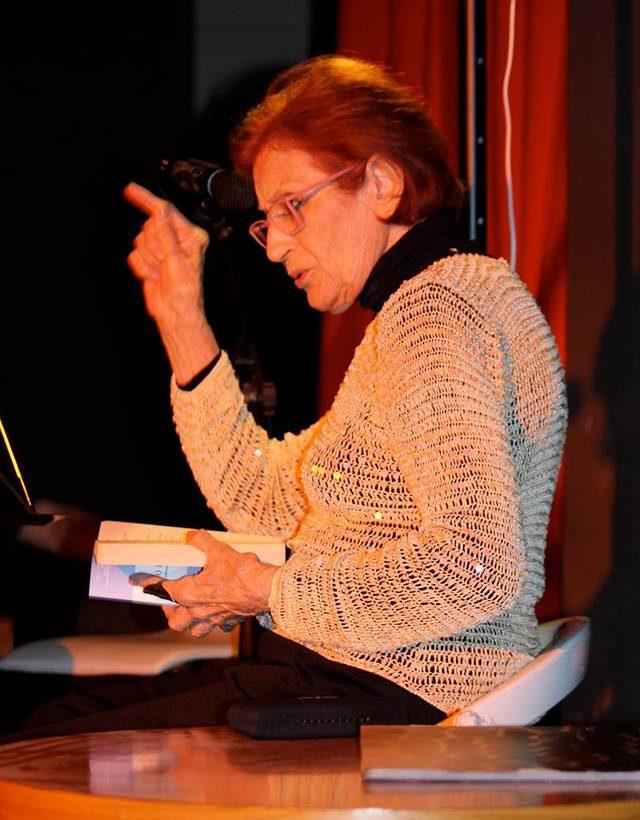Meri Lao al Gilda Brescia 30mar14