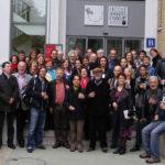 Colloque Tango Paris 29/10/2011