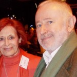 Meri e Gustavo Beytelman, Paris