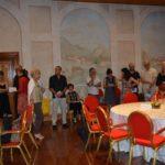 Circolo Tango Trento in fila per la dedica
